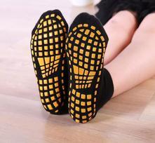 Protiskluzové ponožky pro děti i dospělé,