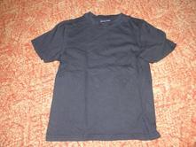 Černé triko , alive,140