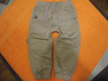 Plátěné kalhoty, terranova,92