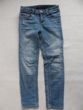 Elastické džíny-skiny-zara, zara,122