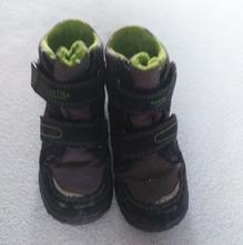 Zimní boty superfit vel.24, superfit,24