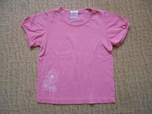 Tričko s odkvétajícími pampeliškami, impidimpi,98