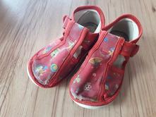 Bačkůrky papuče, 24