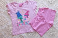 Dětské pyžamo, 116