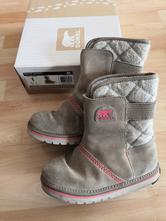 Zimní boty & sněhulky sorel vel. 32, sorel,32