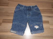 Kalhoty, baby mac,56