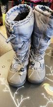 Zimní boty geox vel 33, geox,33
