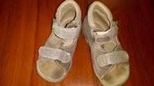 Sandálky, superfit,25