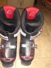 Polohovatelne boty roces ideas 30-35,