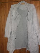 Dámský kabát, xl