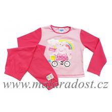 Bavlněné pyžamo, pyz-0006, 86