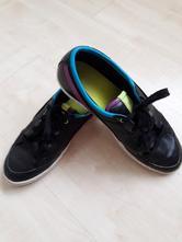Černé boty puma vel.39, puma,39