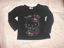Bavlněné tričko, sanrio,98