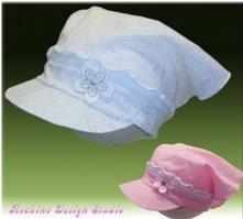 Letní čepice, šátek, 651_9934, rockino,74 - 110