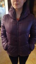 Zimni bunda, amisu,s