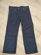 Kalhoty, lupilu,104