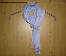 Lila šátek, m
