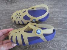 Sandále, sandálky crocs c10 vel. 27/28, crocs,28