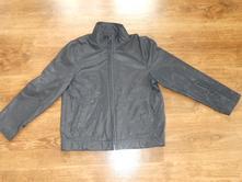 Nepromokavá bunda/pláštěnka, vel 134-140, 134