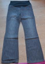 Těhotenské džíny., m
