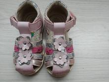Květinkové sandály, bubble gummers,21