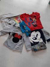 Mikiny a trička disney mickey mouse,
