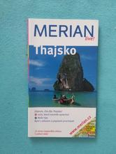 Kniha thajsko,