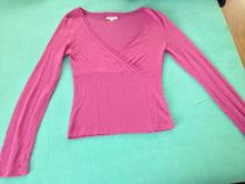 Růžový svetřík, terranova,m