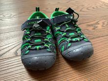 Letni sandalky, loap,27