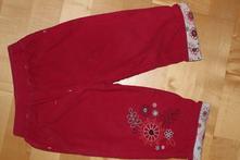 Kalhoty vel. 86, f&f,86