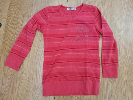 Dívčí triko, 134