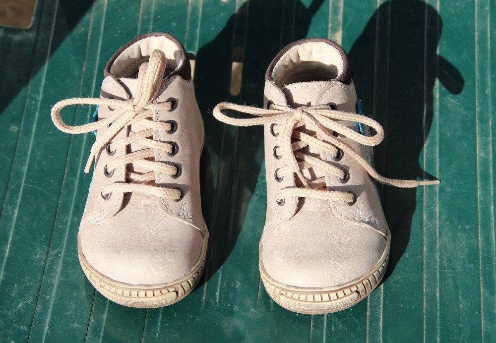 d328eae24bd Dětské boty fare velikost 19
