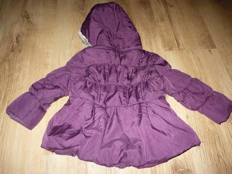 Zimní bunda zn. next, vel. 86, next,86