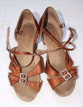 Taneční boty vel. 2 (33), 33