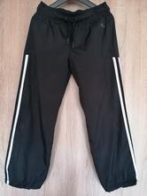 Sportovní kalhoty adidas vel 128, adidas,128