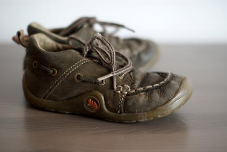 800724d8316 Kožené boty salamander lurchi