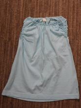 Tričko bez rukávů, pepco,80