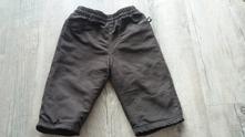 Teplé kalhoty, okay,68