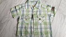 Košile, 80