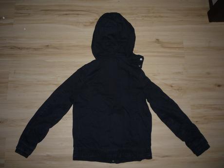 Černá bunda roxy dívčí, roxy,140