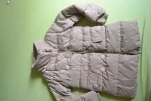 Zimní kabátek vel. 4, 104