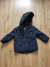 Černá bunda, f&f,98