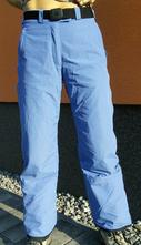 Dámské lyžařské kalhoty, columbia,s