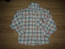 Košile, vel. 110, c&a,110