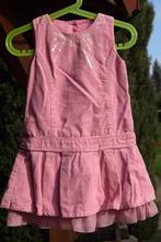Šaty s flitry, mothercare,92
