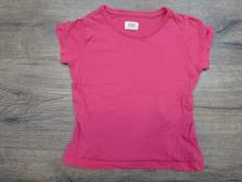 Růžové tričko 1,5-2 roky, f&f,92