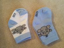 Ponožky ,