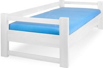 velkou postel pro Lukyho