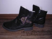 Kotníková obuv dámská, 40