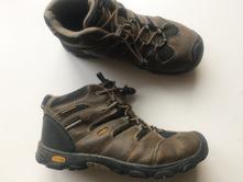 Nepromokavé kotníkové boty keen č.028 0249ea4e3b